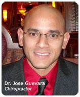 Dr. Jose Guevara Quiropractico Atlanta Chiropractor