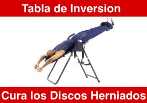tratamiento para hernia de disco