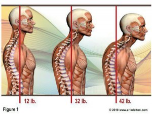 Si duele la columna vertebral en el departamento de pecho