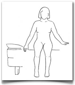 dolor de espalda 3 265x300 Como Levantarse de La Cama y Disminuir el Dolor de Espalda