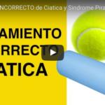 tratamiento sindrome piriforme ciatica