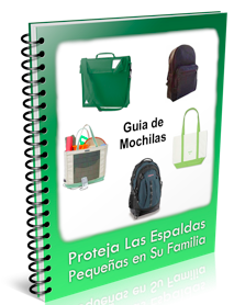 Guia de mochilas ebook