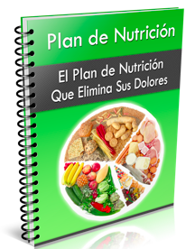 Plan de nutricion ebook